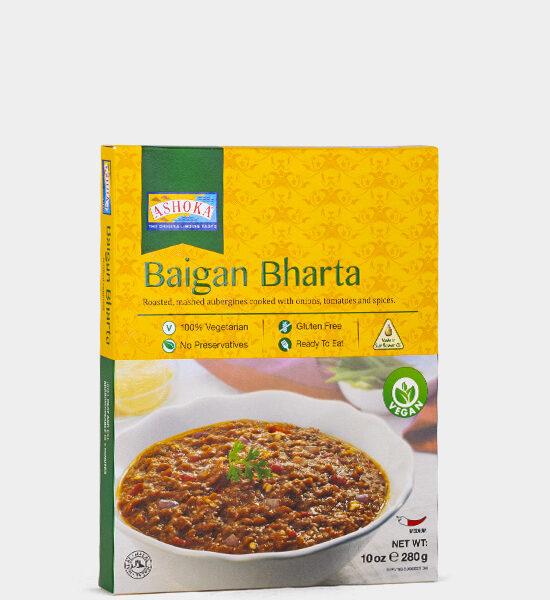 Ashoka Baigan Bharta Ready to Eat 280g
