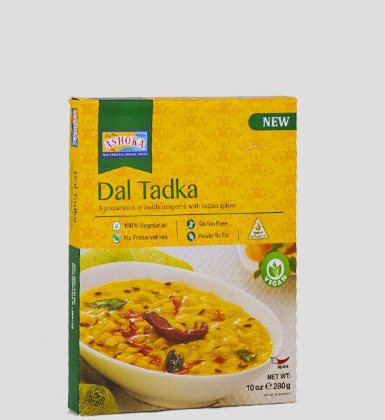 Ashoka Dal Tadka Ready to Eat 280g