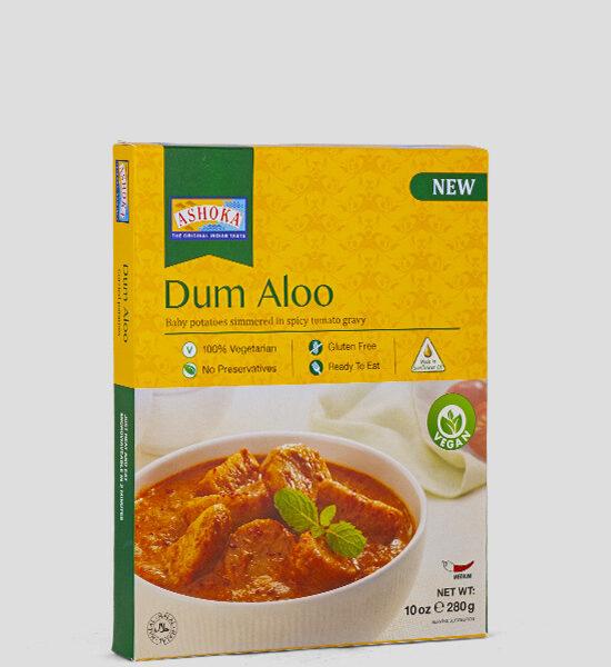 Ashoka Dum Aloo Ready to Eat 280g
