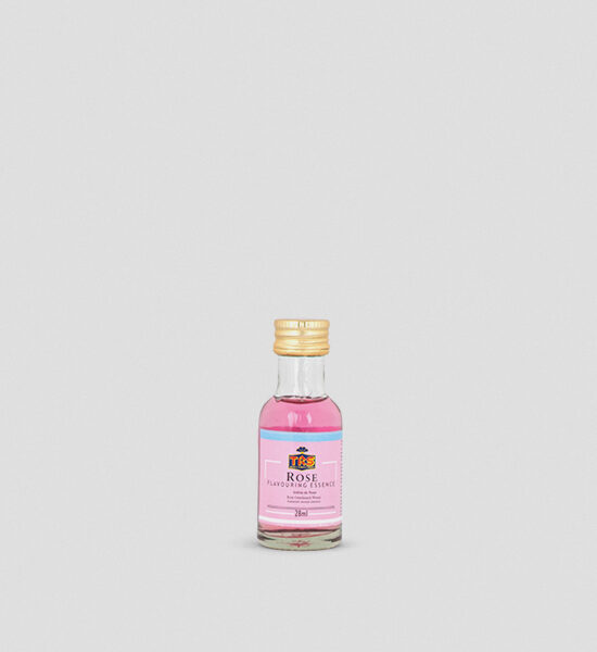 TRS Rose Flavouring Essence 28ml