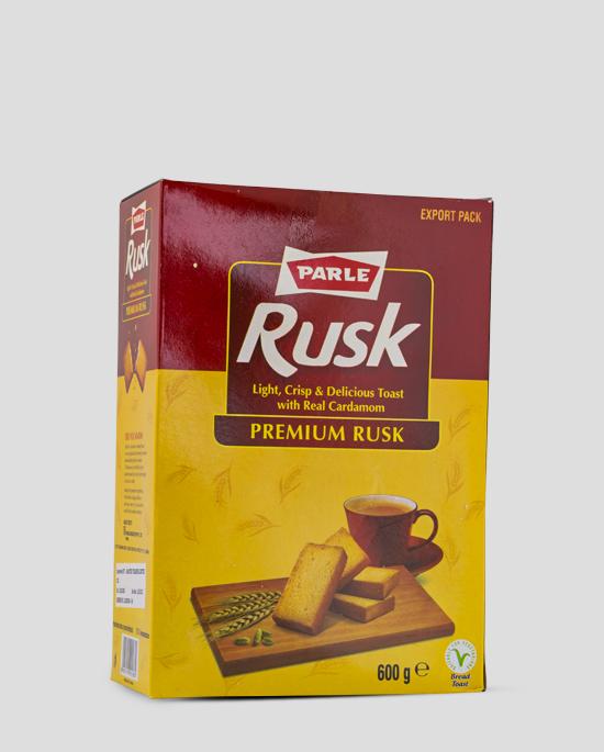 Parle Premium Rusk 600g