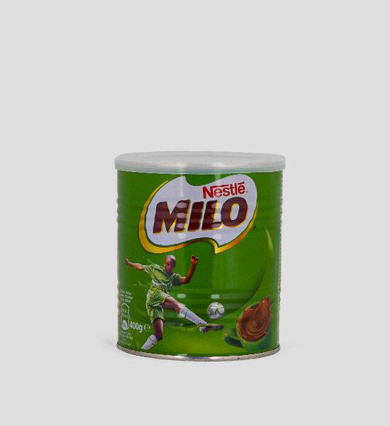 Nestle Milo Ghana 400g