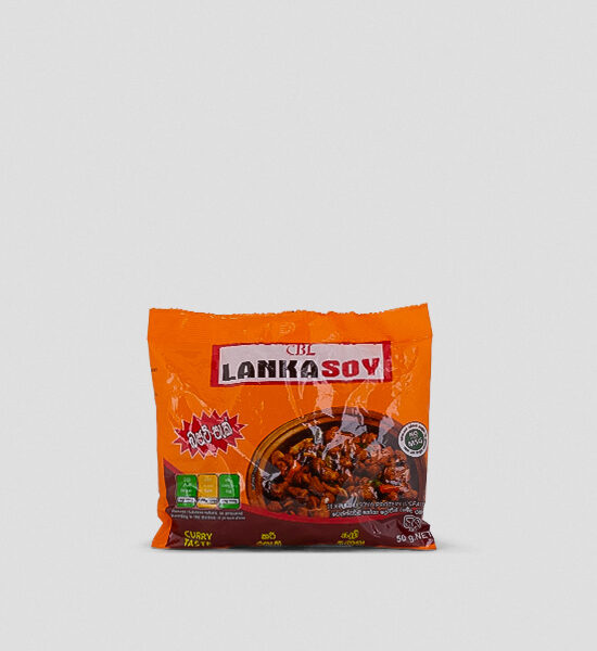Lanka Soy Curry Taste CBL 50g