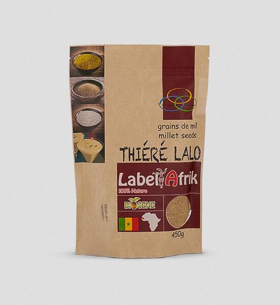 Label Afrik Thiere Lalo 450g