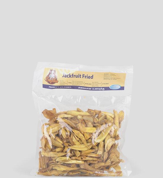 Sujitha Jackfruit Fried Chips 150g