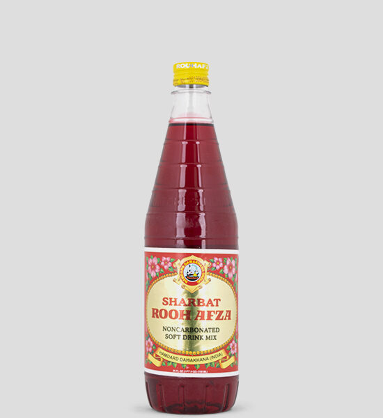 Hamdard Rooh Afza Sirup India 800ml