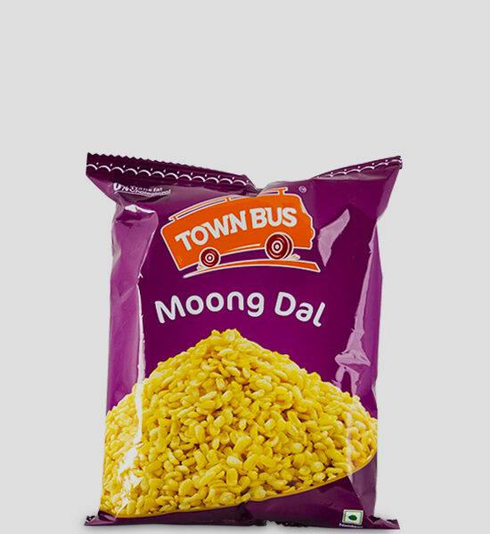 GRB Moong Dal Town Bus
