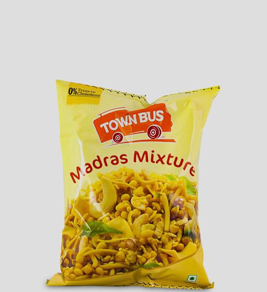 GRB Town Bus Madras Mixture 150g