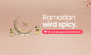 Spicelanda Ramadan 2021