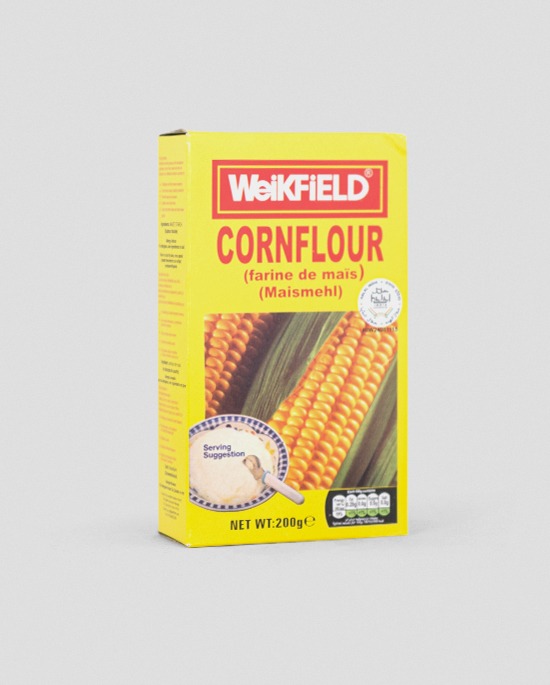 Weikfield Cornflour - Maismehl 200g