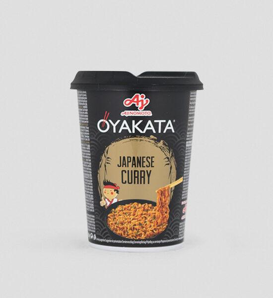 Ajinomoto Oyakata Japanese Curry Becher 90g