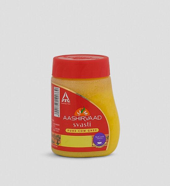Aashirvaad Svasti Pure Cow Ghee