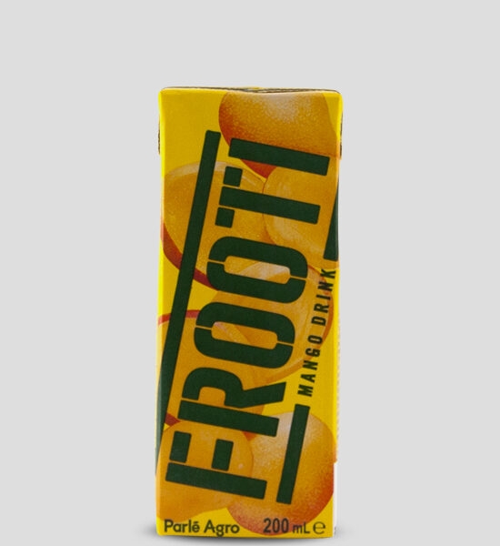 Frooti Mango Drink 200ml