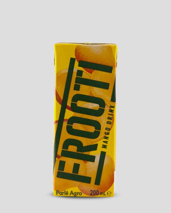 Frooti Mango Drink 200ml