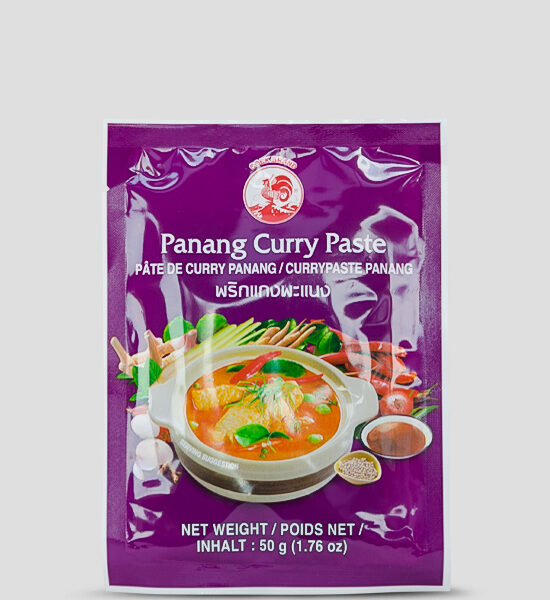 Cock Panang Currypaste 50g