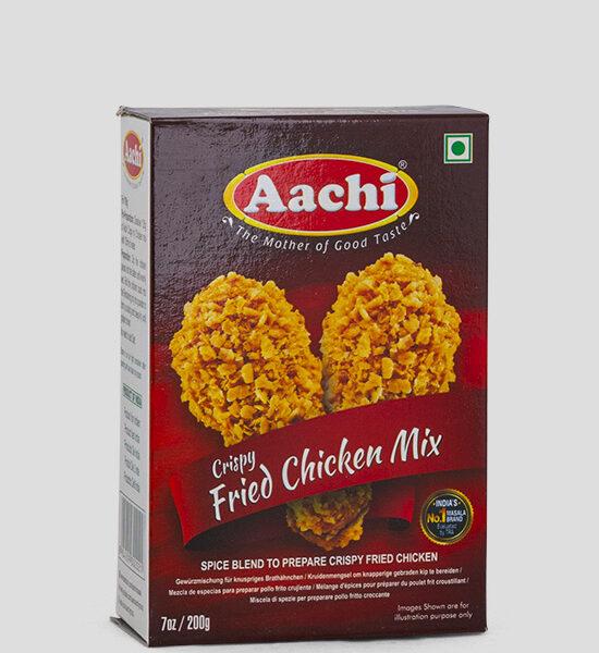 Aachi Crispy Fried Chicken Mix 200g