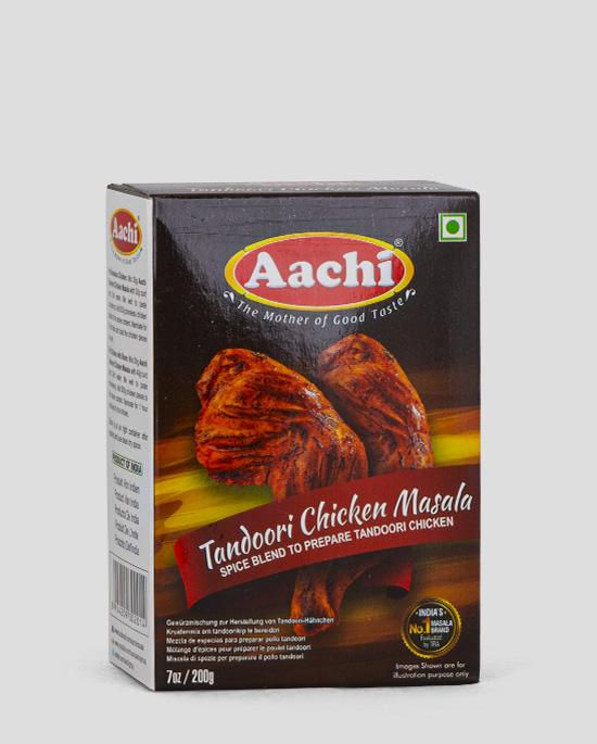Aachi Tandoori Chicken Masala 200g