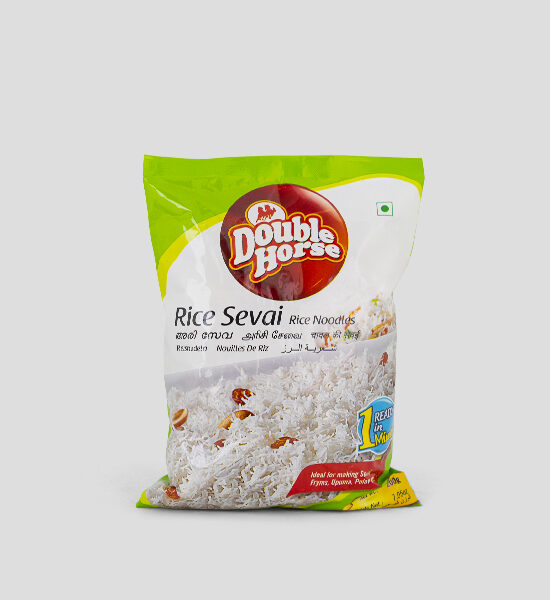 Double Horse Rice Sevai 200g