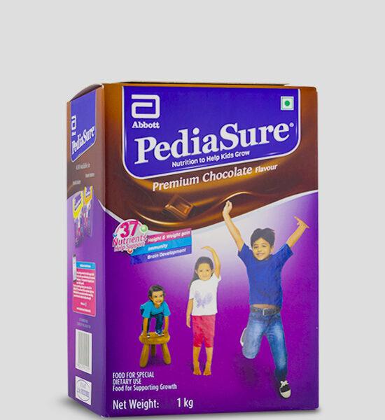 PediaSure Health & Nutrition Drink (Chocolate)
