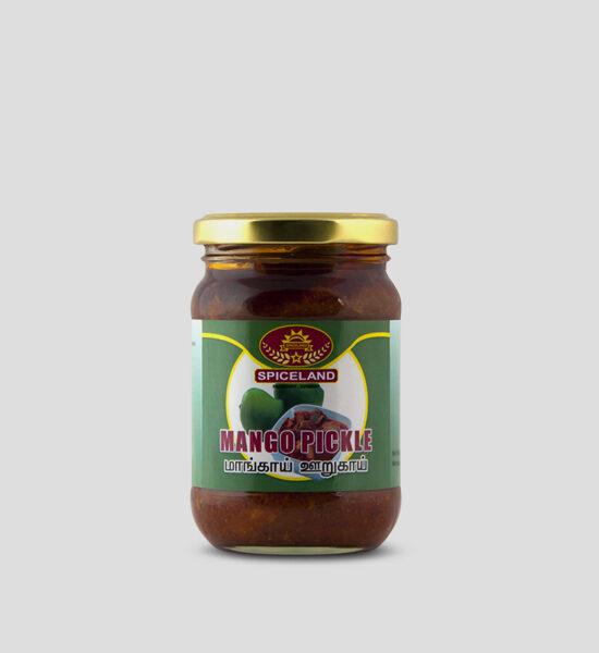 Spicelands Mango Pickle 300g