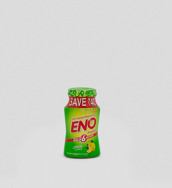 Eno Fast Relief from Acidity Lemon - 100g