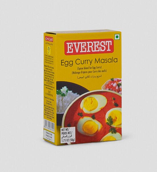 Everest Egg Curry Masala 50g