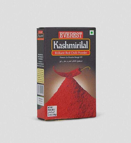 Everest Kashmirilal Powder 100g