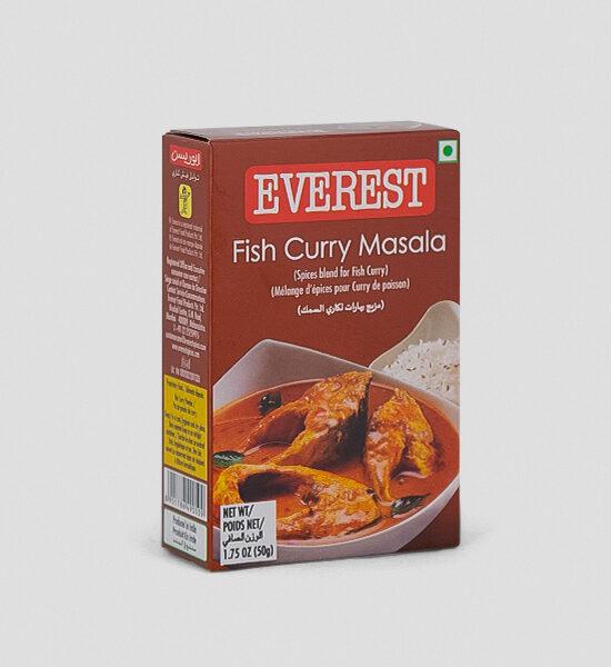 Everest Fish Curry Masala 50g