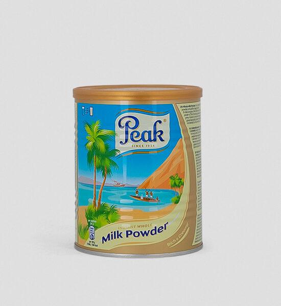 Peak Instant Milk Powder 400g