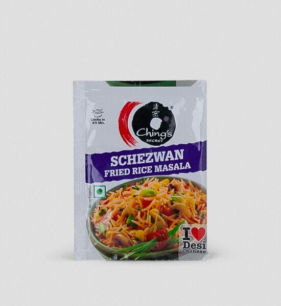 Chings Secret Schezwan Fried Rice Masala 20g