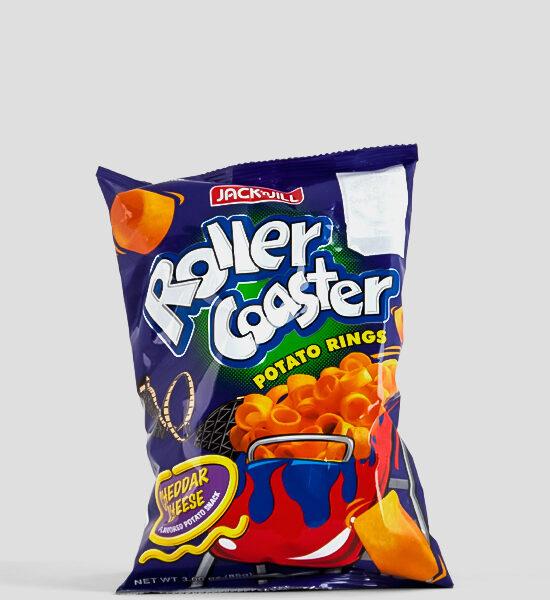 Jackn Jill Roller Coaster 85g