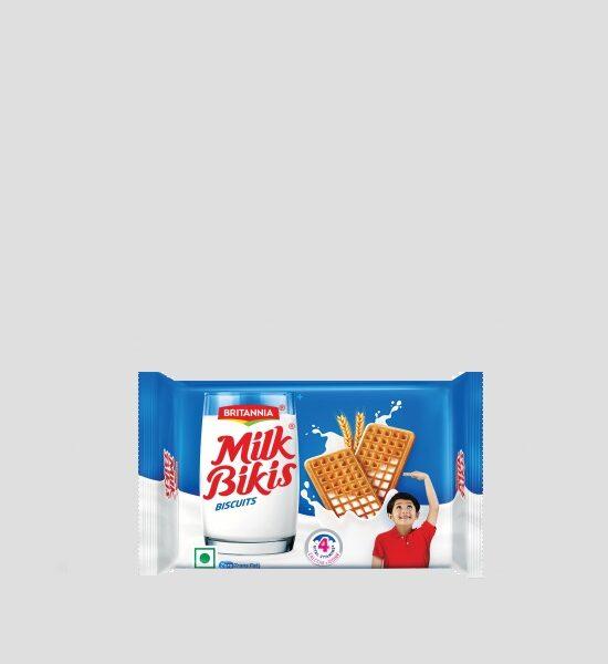 Britannia Milk Bikis 90g