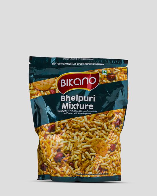 Bikano Bhelpuri Mixture 200g