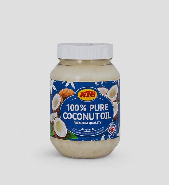 KTC Reines Kokosnussöl 500ml