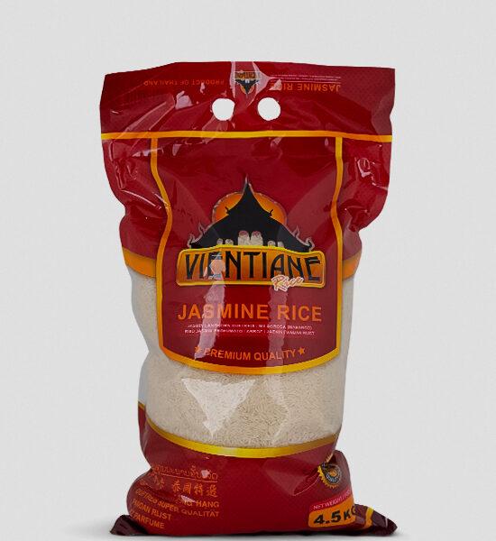 Vientiane Thai Jasmine Reis